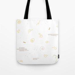 RAMEN Tote Bag