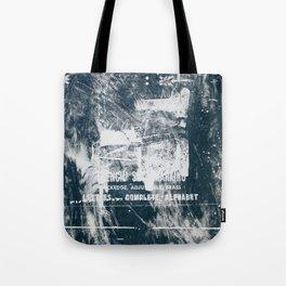 cmplt Tote Bag