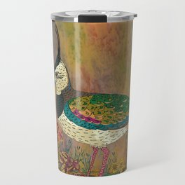 Lapwing Revival Travel Mug