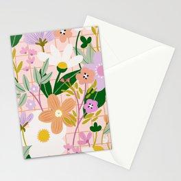 Bunga Stationery Cards
