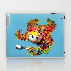 Clumsy Mornings Laptop & iPad Skin