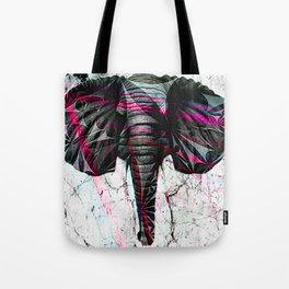 mable elephant Tote Bag