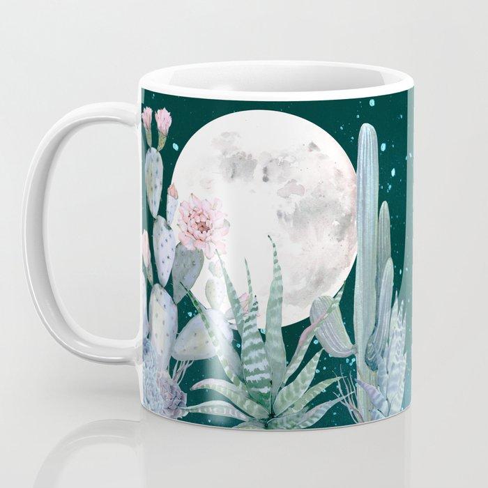 Desert Nights by Nature Magick Coffee Mug