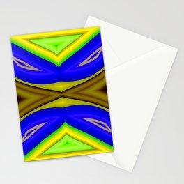 Nightmare left, nightmare right ... Stationery Cards