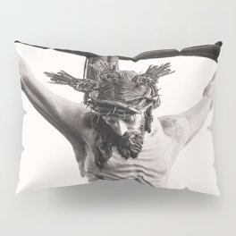 Jesus Pillow Sham
