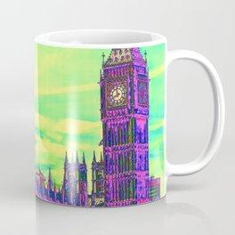 Impressive Travel - London Coffee Mug
