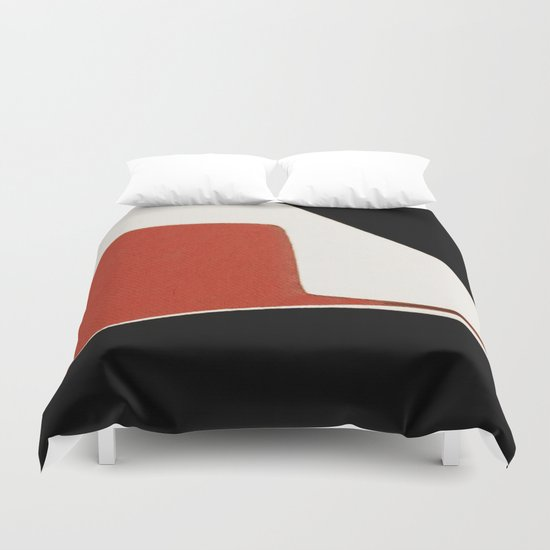 MOBY DICK Duvet Cover
