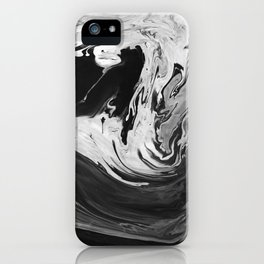 SPINA NO.2 iPhone Case