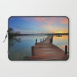 Sunset 2 Laptop Sleeve