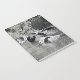 Riverside NO1 Notebook