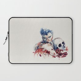 The Abduction of Persephone Laptop Sleeve