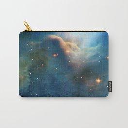 Dusty Nebula Carry-All Pouch