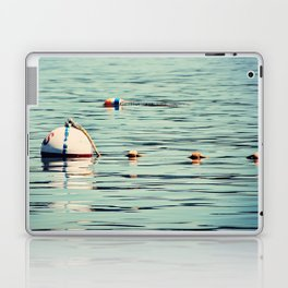 Buoys Laptop & iPad Skin