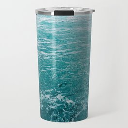 Amalfi Coast Water XII Travel Mug