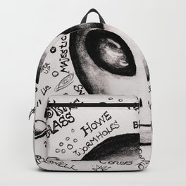 Ufology 101 Backpack
