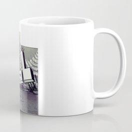 Greetings from Fern Hill Coffee Mug