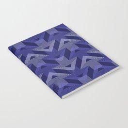 Op Art 99 Notebook