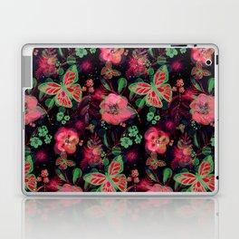 Autumnbutterfly Laptop & iPad Skin