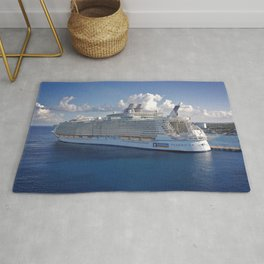 Oasis of the Seas - Cozumel Rug