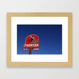 """""""0911"""" Framed Art Print"""