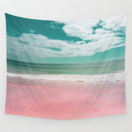 Kirra's Pastel Dream Wall Tapestry