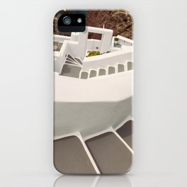 Pathway to the Sea iPhone Case