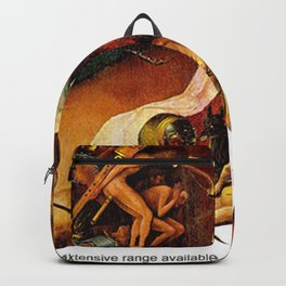 Bosch AD Backpack