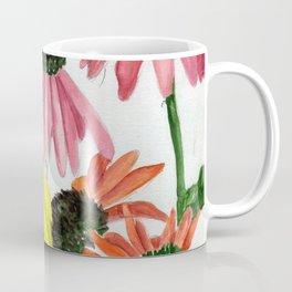 Chaotic Sunrise Coffee Mug
