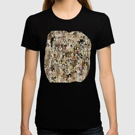 Little Women T-shirt