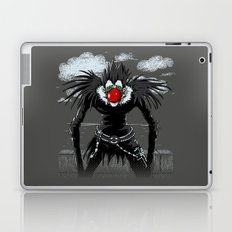 Ryuk Magritte Laptop & iPad Skin