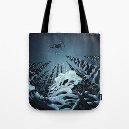 The Lost Season Tote Bag