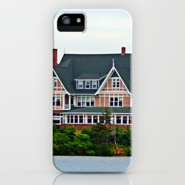 Dalvay by the Sea iPhone Case