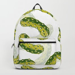 pickled peppers Backpack