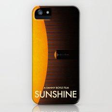 Sunshine iPhone (5, 5s) Slim Case