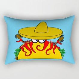 Tako Tuesday Rectangular Pillow