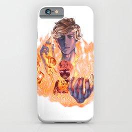 George Walker iPhone Case