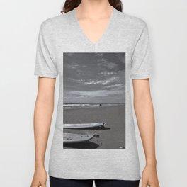 Surf Unisex V-Neck