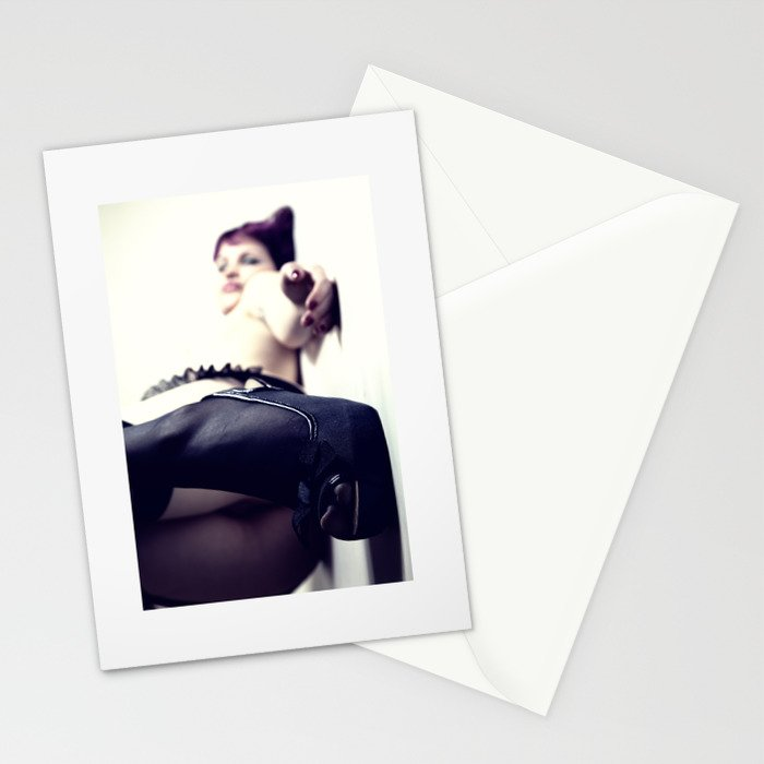 Nude 345 Stationery Cards