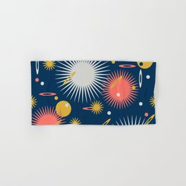 Cosmo Hand & Bath Towel