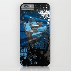 ALONE IN THE DARK iPhone 6s Slim Case