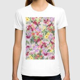 Grand Flora T-shirt