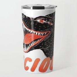 Vicious Travel Mug