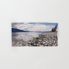 Lake Te Anau Hand & Bath Towel