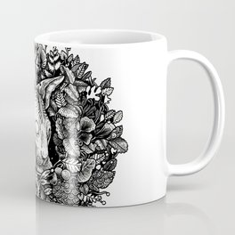 [sphynx.] [me hard.] Coffee Mug