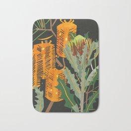 Hairpin Banksia Bath Mat