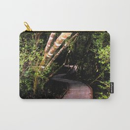 """""""The Franklin–Gordon Wild Rivers National Park""""  Carry-All Pouch"""