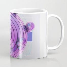 Rinnegan Coffee Mug