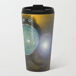 """""""Homemade Starship"""" Travel Mug"""