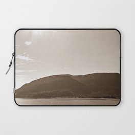 Gaspesie Coast Laptop Sleeve