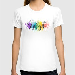 Adopt | Our Rainbow Baby T-shirt